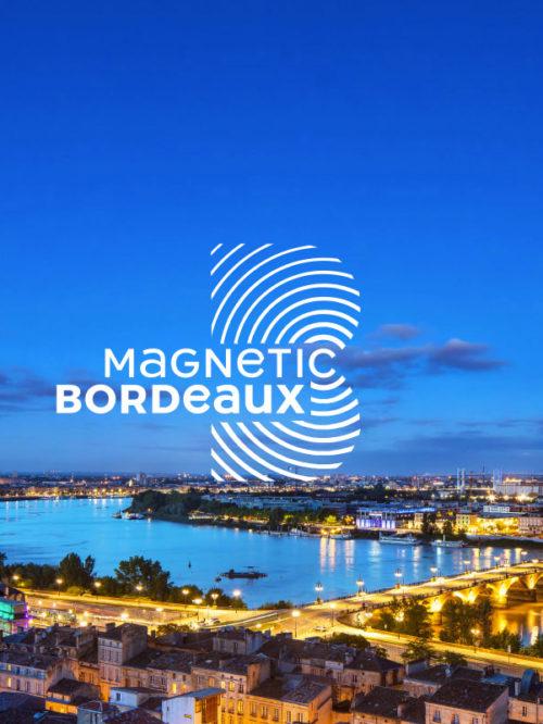 Magnetic Bordeaux Dewey