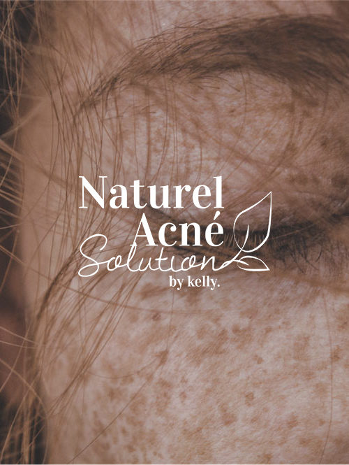 Naturel Acné solution Dewey